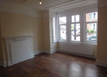 Thumbnail 4 bed semi-detached house to rent in Cowper Road, Hanwell, London