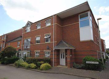 2 bed flat for sale in Padbury Drive, Banbury, Oxon OX16