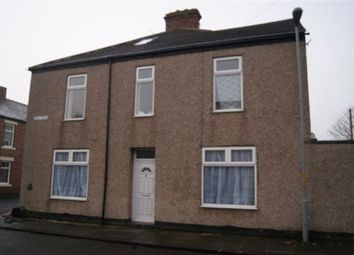Thumbnail 2 bed terraced house for sale in Hall Terrace, Blyth