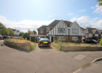 Thumbnail 4 bed semi-detached house to rent in Chigwell Park, Chigwell