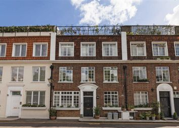 Thumbnail 3 bed property to rent in Stanhope Mews East, London