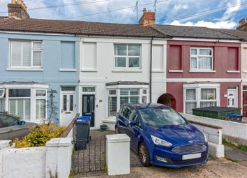The Drive, Worthing BN11. 3 bed terraced house for sale