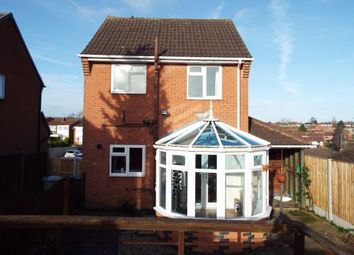 Thumbnail 2 bedroom detached house for sale in Hillside Walk, Blidworth, Mansfield