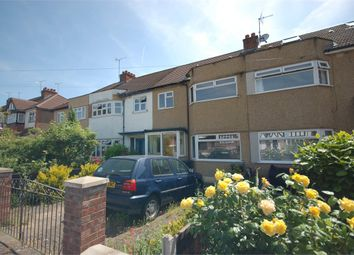 Thumbnail 3 bed terraced house for sale in Rous Road, Buckhurst Hill