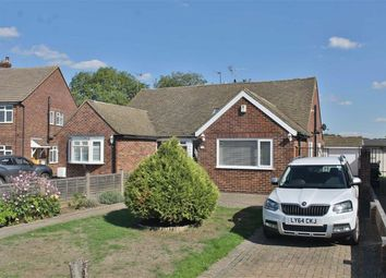 Thumbnail 3 bed semi-detached bungalow for sale in Nursery Road, Meopham, Gravesend