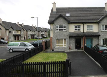 Thumbnail 4 bed semi-detached house for sale in 13 The Mews, Nenagh, Tipperary