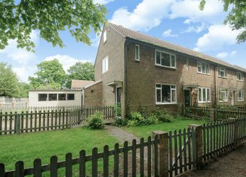 Thumbnail 2 bed end terrace house for sale in Blenheim Road, Upwood, Ramsey, Huntingdon