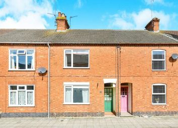 Thumbnail 3 bedroom terraced house for sale in St. Giles Street, New Bradwell, Milton Keynes, Buckinghamshire