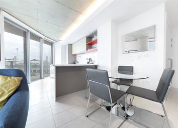 1 bed property for sale in Hoola East Tower, 3 Tidal Basin Road, Royal Victoria, London E16