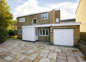 Riverside Close, Kingston Upon Thames KT1. 3 bed detached house