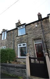 Thumbnail 2 bed terraced house to rent in Clement Street, Crosland Moor, Huddersfield