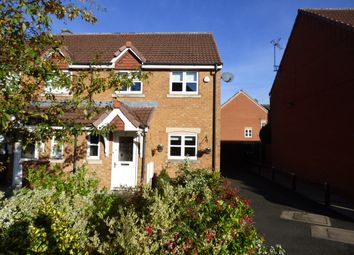 Thumbnail 3 bed semi-detached house for sale in Arabis Gardens, St Helens