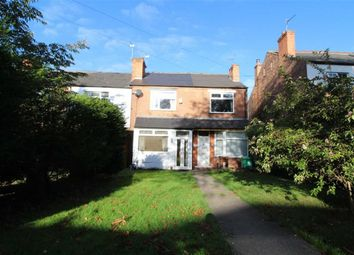 Thumbnail 2 bed terraced house for sale in Carlton Road, Carlton, Nottingham
