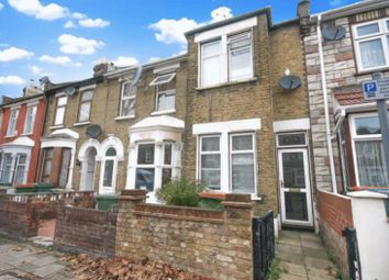 Thumbnail 1 bedroom terraced house for sale in Derby Road, London