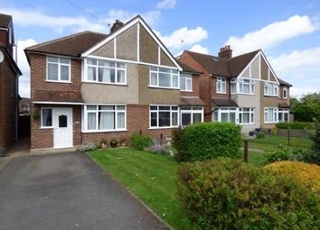 Thumbnail 3 bed semi-detached house for sale in Heathcote Road, Whitnash, Leamington Spa, Warwickshire