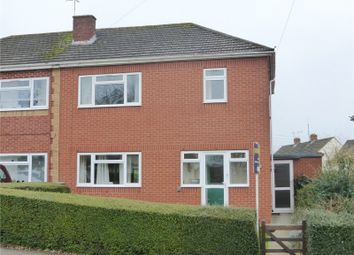 Thumbnail 3 bed semi-detached house for sale in Hillcrest Road, Stroud, Gloucestershire