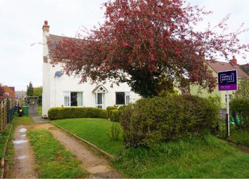 Thumbnail 3 bed semi-detached house for sale in Joyces Road, Faringdon