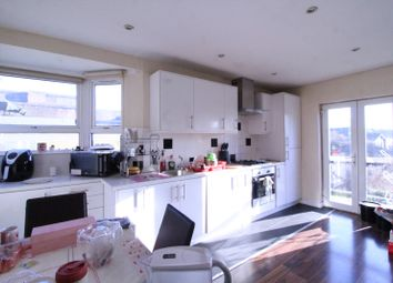 Thumbnail 4 bed flat to rent in Terrace Road, London