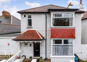 4 bed detached house for sale in Ross Road, London SE25