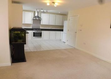 Thumbnail 2 bed flat to rent in Bessemer Close, Basildon