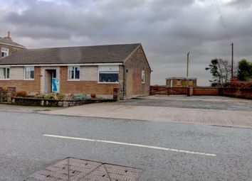 Thumbnail 3 bedroom bungalow for sale in Eaglesfield, Lockerbie