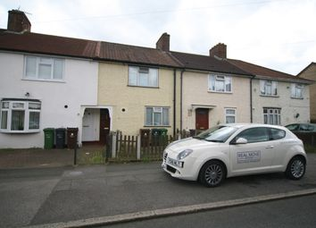 Thumbnail 2 bed flat to rent in Raydons Road, Dagenham