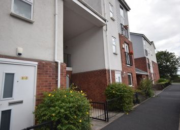 Thumbnail 1 bed flat for sale in Poundlock Avenue, Hanley, Stoke-On-Trent
