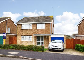 Thumbnail 4 bed property for sale in Archer Way, Swanley, Kent