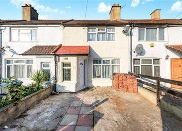Thumbnail 3 bedroom terraced house for sale in Marden Crescent, Croydon