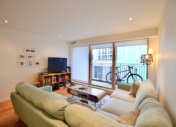Thumbnail 1 bed flat for sale in Hardwicks Square, Wandsworth