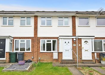 Thumbnail 2 bed terraced house to rent in Lime Close, Ashford