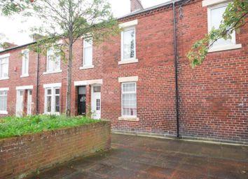 Thumbnail 2 bed flat for sale in Davies Hall, Ellison Street, Hebburn