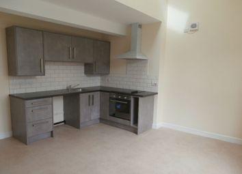 Thumbnail 1 bedroom flat to rent in High Street, Stalybridge