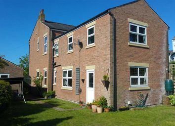 Thumbnail 4 bed detached house for sale in Waterloo Road, Ashton-On-Ribble, Preston