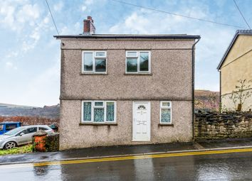 3 bed detached house for sale in Cyfyng Road, Ystalyfera, Swansea SA9