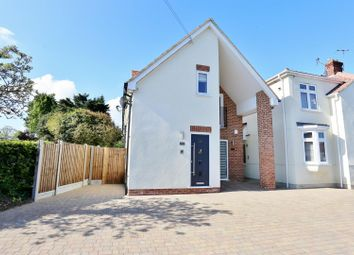 Thumbnail 1 bed maisonette for sale in Long Lane, Bexleyheath