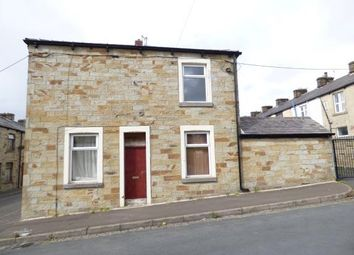 Thumbnail 2 bed end terrace house for sale in Colin Street, Burnley, Lancashire