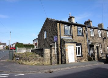 Thumbnail 2 bed end terrace house for sale in Wheathead Lane, Keighley