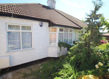 Thumbnail 3 bed bungalow to rent in Edmunds Avenue, Orpington, Kent