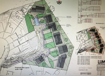 Thumbnail Land for sale in Heather Close, Brierfield, Nelson