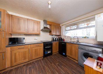 Thumbnail 3 bedroom maisonette for sale in Barking Road, East Ham, London