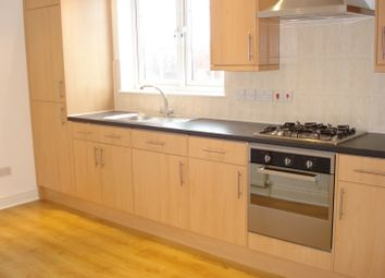 Thumbnail 4 bed flat to rent in Mosquito Way, Hatfield