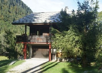 Thumbnail 3 bed detached house for sale in Morzine, 74110, France