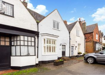 Thumbnail 3 bed cottage to rent in High Street, Bletchingley, Redhill