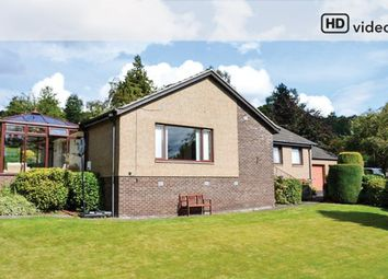 Thumbnail 4 bedroom detached bungalow for sale in Island View, Dundee Road, Perth