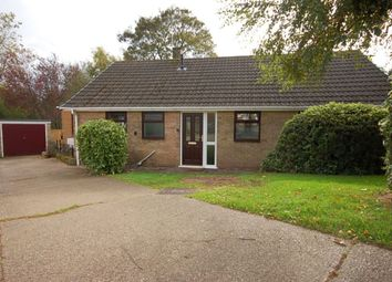 Thumbnail 3 bed bungalow to rent in Chestnut Avenue, Holbrook, Belper