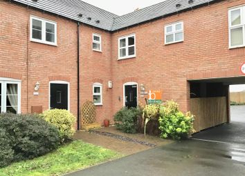 Thumbnail 2 bed flat for sale in The Dingle, Doseley, Telford