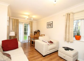 Thumbnail 2 bed flat to rent in Cunard Crescent, London