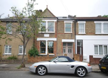 Thumbnail 2 bed flat to rent in Cecil Road, Wimbledon
