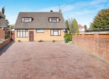 Thumbnail 4 bedroom detached house for sale in Benson Avenue, Goldthorn Park, Wolverhampton